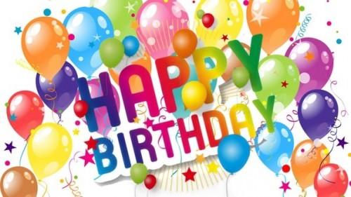 Организация дня рождения для детей 7-12 лет