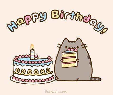 Дни рождения и праздники